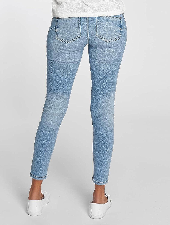 25a490c3f0a3 ONLY Damen Jeans Hose onlDYLAN Pushup REG SK ANK Skinny Denim Ankle ...