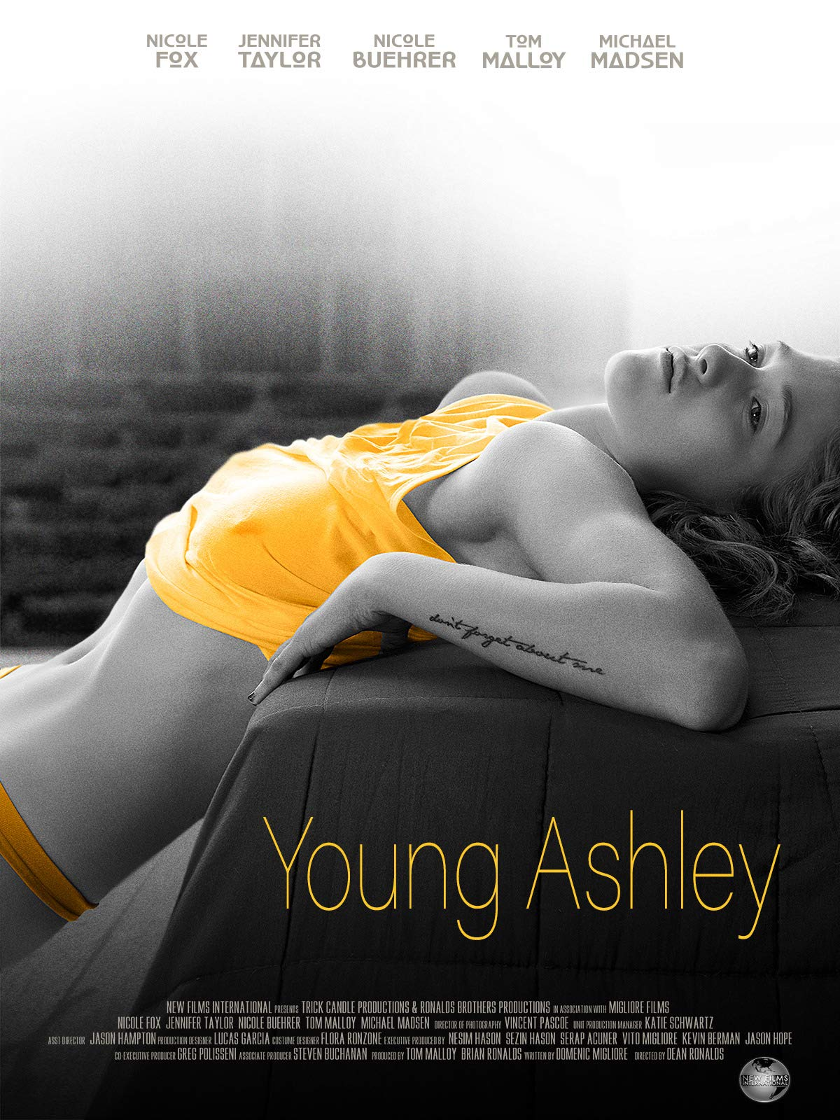 Young Ashley