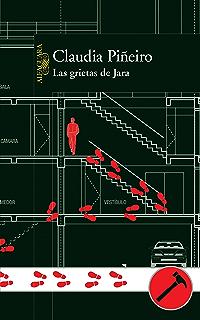 Las grietas de Jara (Spanish Edition)