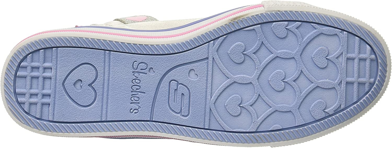 Skechers Kids Twinkle Lite-Wonder Wingz Sneaker