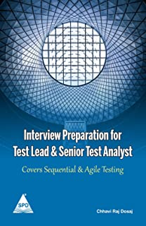 Buy Interview Questions for Functional Test Analyst