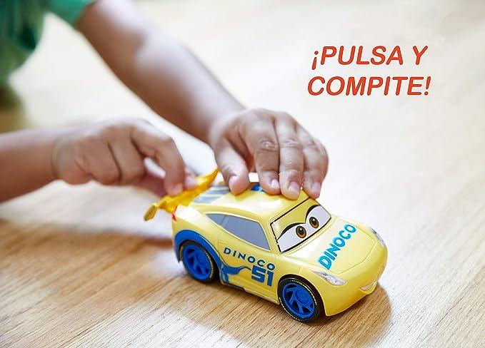 Pl/ástico Calce Amarillo con galvanizado Protecci/ón Deslizante para camiones o /Ómnibus S/ólo el apoyo !!
