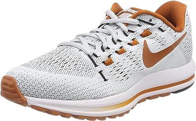 Nike W Air Zoom Vomero 12 TB, Zapatillas de Running para Mujer, Plateado (Puro Platino/Naranja Desierto/Negro 083), 38.5 EU: Amazon.es: Zapatos y complementos