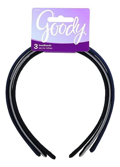 Amazon.com   Goody Headbands d7516e40f7a