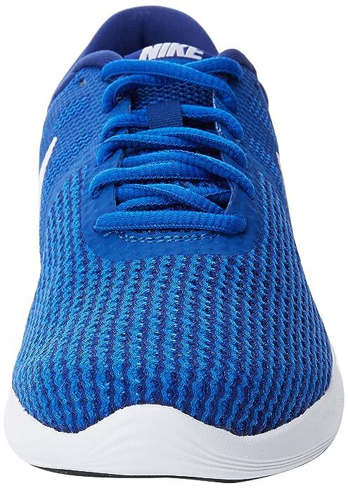 brand new 722ac 71d53 Nike Revolution 4, Chaussures de Running Compétition Homme  Amazon.fr   Chaussures et Sacs