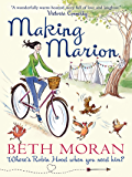 Making Marion: Where is Robin Hood when you need him?