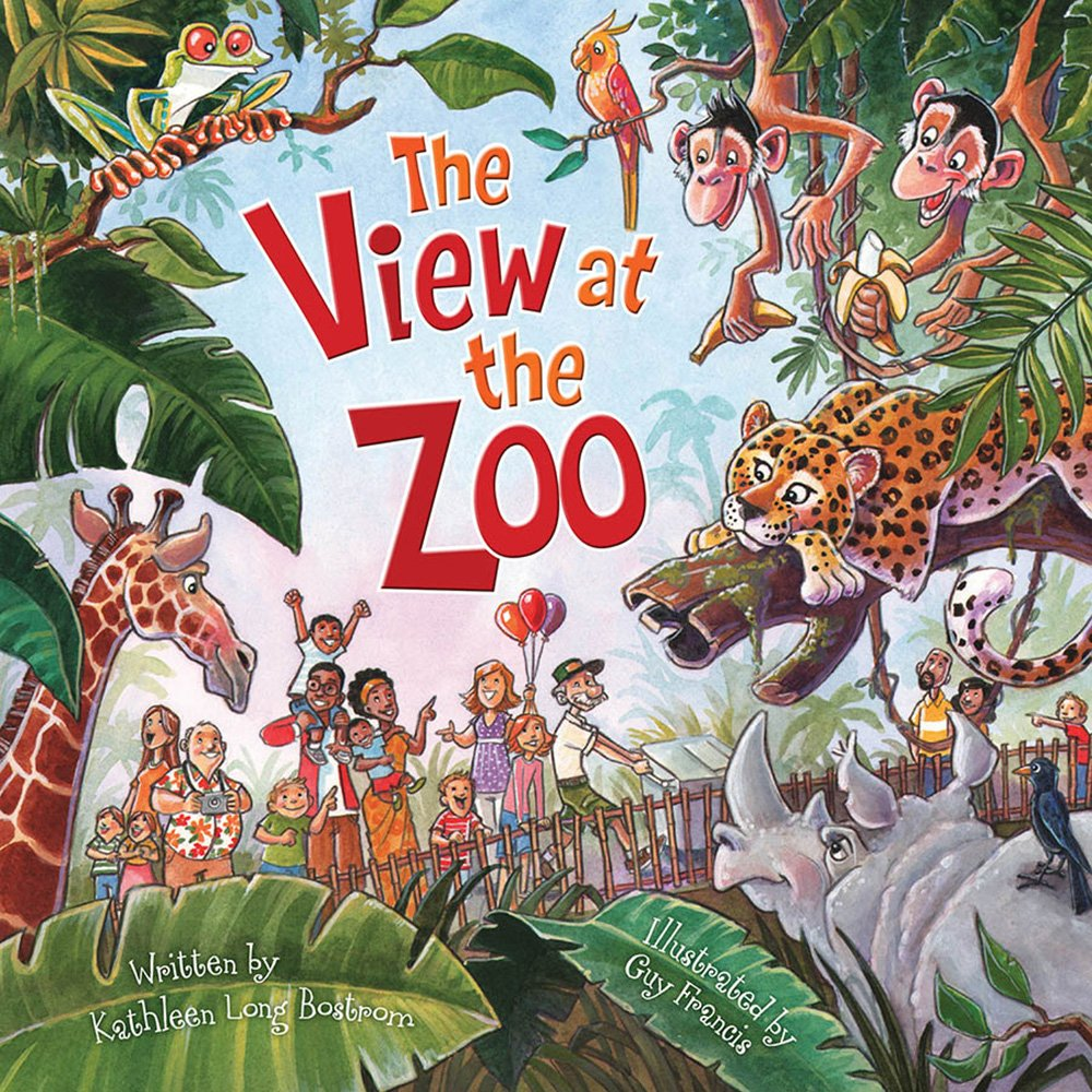 Download The View at the Zoo pdf epub