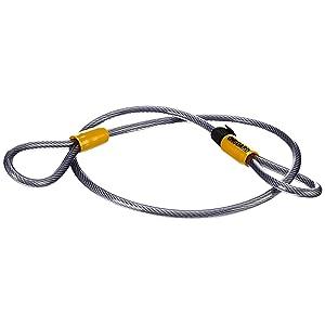 Onguard Akita Loop Cable Lock