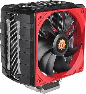 Thermaltake NiC C5 120mm Untouchable CPU Cooler CLP0608