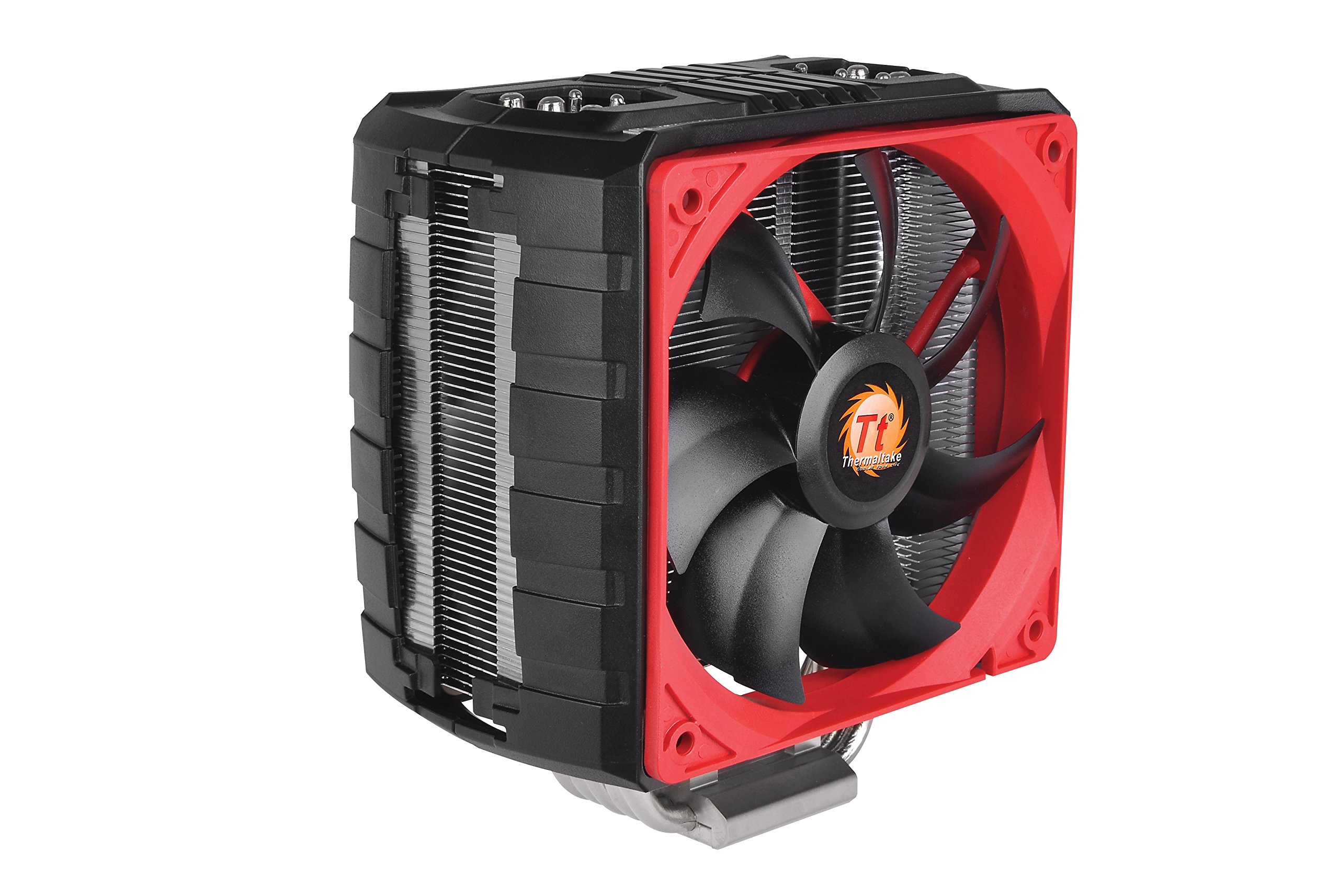 Thermaltake NiC C5 120mm Untouchable CPU Cooler CLP0608 by Thermaltake