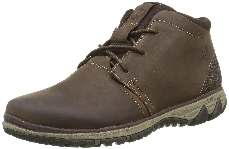 Merrell Herren All Out Blazer Chukka North Boots  415 EU|Braun (Clay)