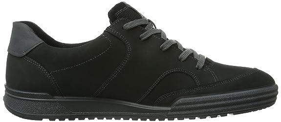 Ecco ECCO FRASER - Zapatos con cordones para hombre: Amazon.es: Zapatos y  complementos