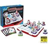 ThinkFun Logic Game and STEM Toy for Boys and Girls Age 8 and Up Laser Maze