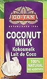 Gotan Latte di Cocco
