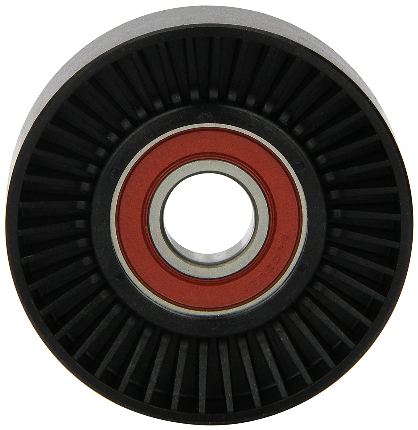 Dayco 89017 Tensioner & Idler Pulley