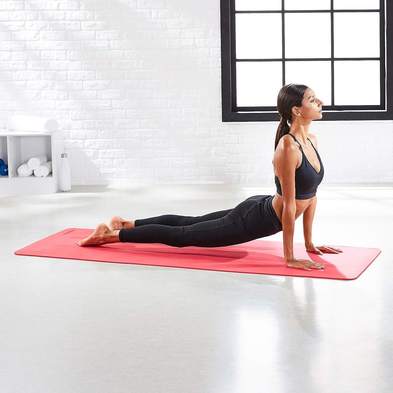 Yoga-mad Warrior ll Colchoneta de Yoga