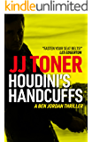 Houdini's Handcuffs (Irish detective series)(Ben Jordan #1): Police inspector mystery