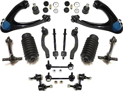 partsw 18 pc completo kit de suspensión para Honda CR-V 1997 ...