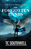 The Forgotten Lands (Demon Lord Book 9)