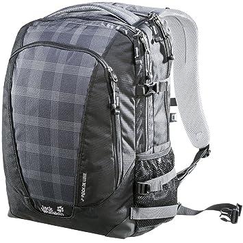 7e346e88a6c9 Jack Wolfskin J-Pack Deluxe Sac à dos 32 l Bagage à main Au quotidien