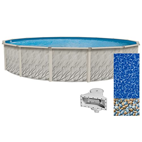 Above Ground Pools Amazon Com