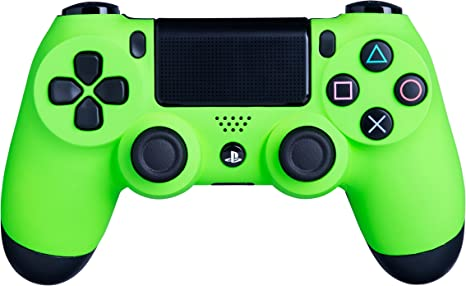 Playstation 4 DUALSHOCK 4 Controlador inalámbrico Tacto Suave PS4 ...