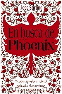 En busca de Phoenix (Castellano - Juvenil - Narrativa -