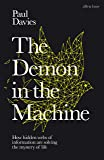 The Demon in the Machine: How Hidden Webs of Information Are Finally Solving the Mystery of Life