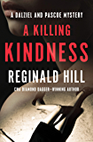 A Killing Kindness (The Dalziel and Pascoe Mysteries Book 6)