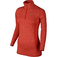 Nike Golf Dri-Fit Knit 1/2 Zip - Camiseta