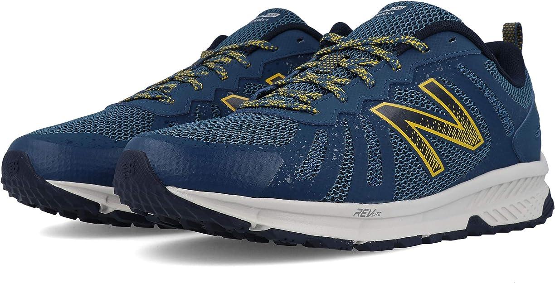 New Balance 590V4 Zapatilla De Correr para Tierra (2E Width): Amazon.es: Zapatos y complementos