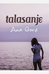 Talasanje Kindle Edition