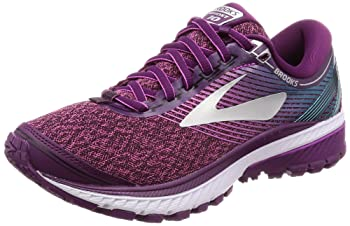 Brooks Women Ghost 10 Running Shoe