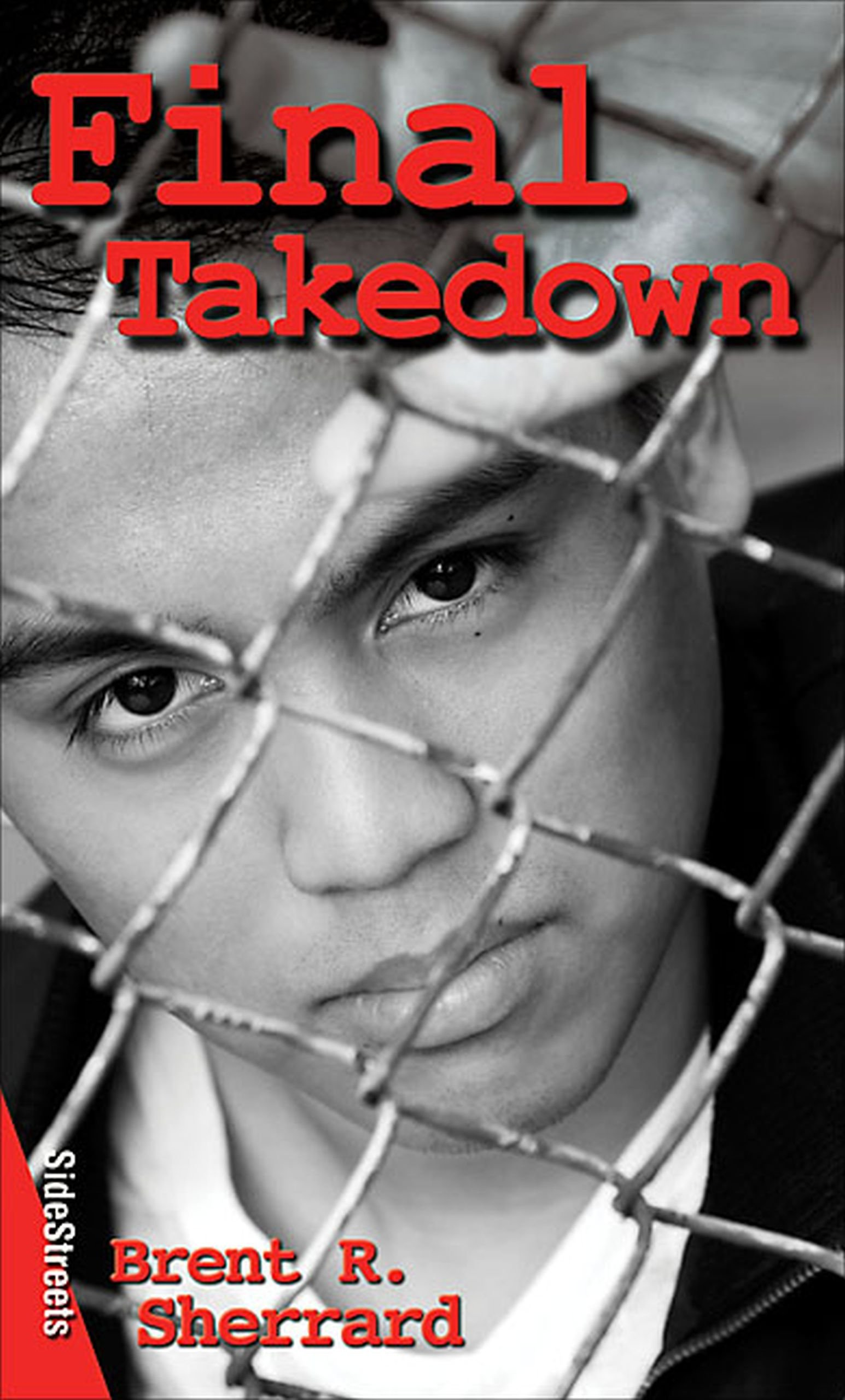 Download Final Takedown (Lorimer SideStreets) pdf epub