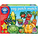 Orchard Toys Veg Patch Match