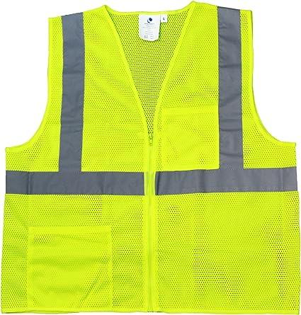 Safety Vest 4xl