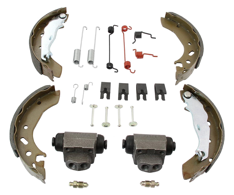 Mapco 9740 Kit de freins freins /à tambours