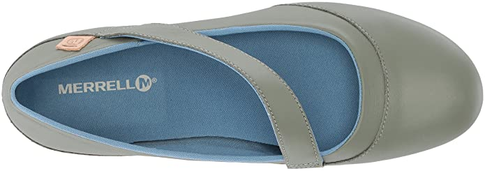 Merrell Womens Inde Lave Mj Sneaker