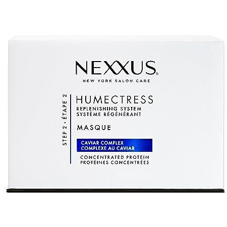 Amazon.com : Nexxus Humectress Encapsulate Serum, for Dry Hair ...