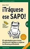 Tráguese ese sapo! Ed. Revisada (Spanish Edition)