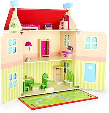 casa bambole small foot