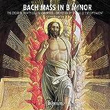 Bach : Messe en si mineur. Layton.