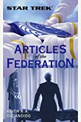 Star Trek: The Next Generation: Articles of The Federation Kindle Edition