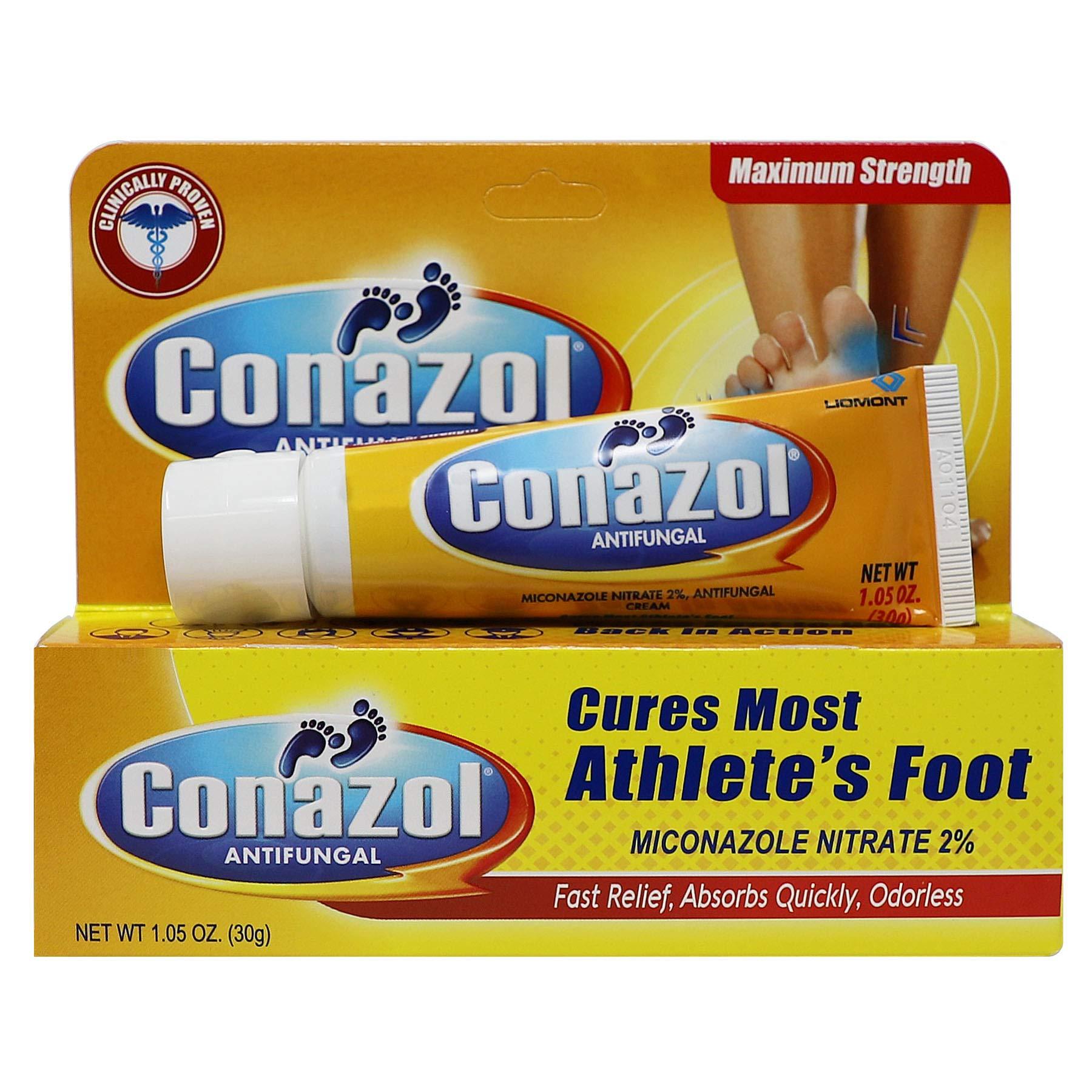 Conazol Cream 1.05 Oz