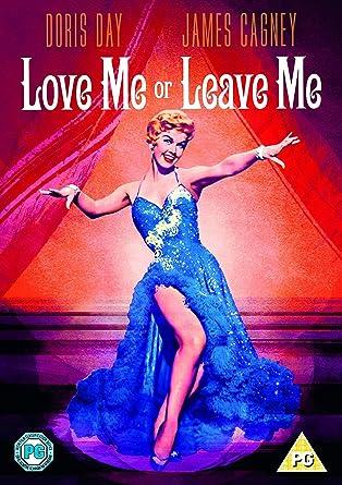 love me or leave me movie plot
