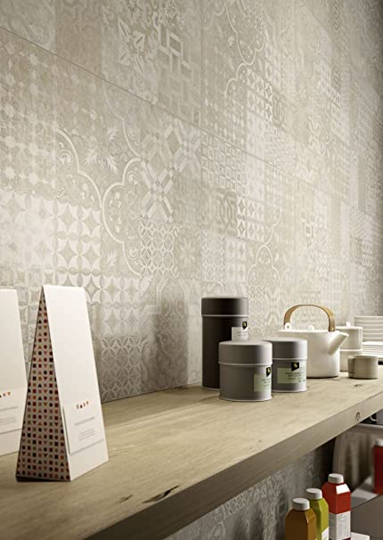 Marazzi Plaster Design 60 X 60 Cm Mmg6 Italian Porcelain Stoneware