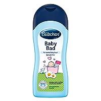 Baby Bath 1000ml foam bath by Bubchen
