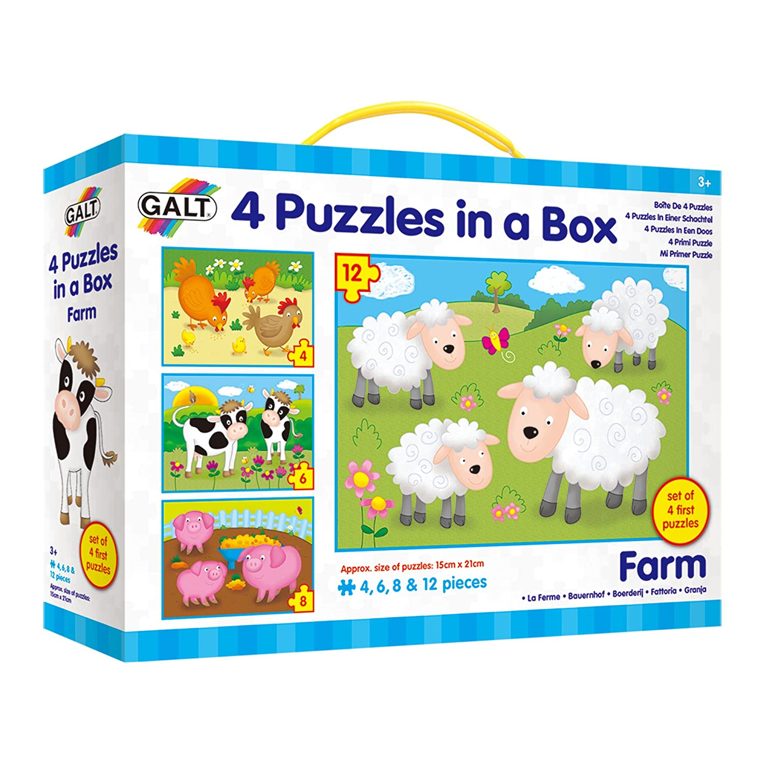 Learning and Activity Toys Amazon