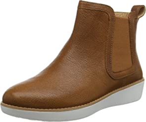 Fitflop Women's Chai Ankle Boots