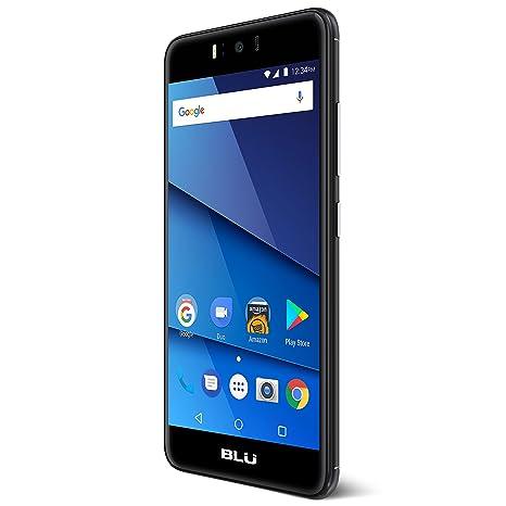 Review BLU R2 PLUS –